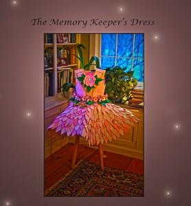 memory keepers dress